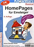 Homepages f�r Einsteiger