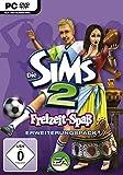 Die Sims 2 - Freizeit Spaß [Software Pyramide]