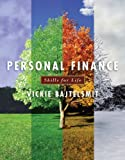img - for By Vickie L. Bajtelsmit Personal Finance 1st Edition with Student Financial Planner Set (1st First Edition) [Hardcover] book / textbook / text book
