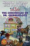 img - for 1636: The Chronicles of Dr. Gribbleflotz (Ring of Fire) book / textbook / text book