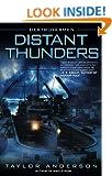 Distant Thunders (Destroyermen (Hardcover))