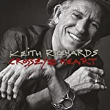 Buy Keith Richards   Crosseyed Heart New or Used via Amazon