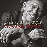 Buy Keith Richards   Crosseyed Heart New or Used via Amazon