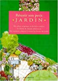echange, troc Tim Newbury - Réussir son petit jardin