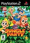 Buzz! Junior: Jungle Party - Solus (PS2)
