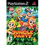 Buzz! Junior: Jungle Party - Solus (PS2)by Sony