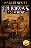 Thraxas Under Siege (1416520880) by Scott, Martin