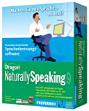 Dragon NaturallySpeaking 9 Preferred deutsch