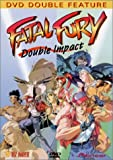 echange, troc Fatal Fury Ova [Import USA Zone 1]