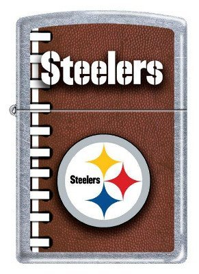 Zippo Pittsburgh Steelers 207-005941 by zippo
