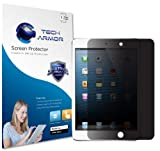 Tech Armor Apple iPad Mini with Retina Display / iPad mini 4-Way, 360 Degree, Privacy Screen Protector ?? Hassle-Free Lifetime Warranty [1-Pack] CustomerPackageType: Standard Packaging Color: Privacy PC, Personal Computer