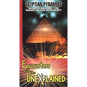 Egyptian Pyramids : What's Behind the Door in the Pyramid? movie