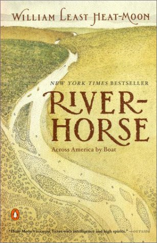 Image for River-Horse: Across America by Boat