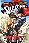 Superman: Sacrifice