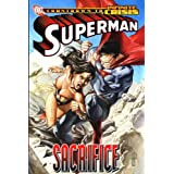Superman: Sacrificeby Greg Rucka