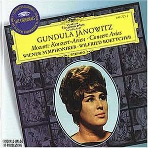 The Originals - Mozart (Konzertarien)