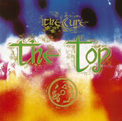 Cure - Top, The - Zortam Music