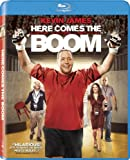 Here Comes the Boom (+ UltraViolet Digital Copy) [Blu-ray] (2012) [Import]