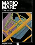 img - for The instant: English version (Mario Mar  Book 1) book / textbook / text book