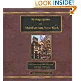 Synagogues of Manhattan, New York