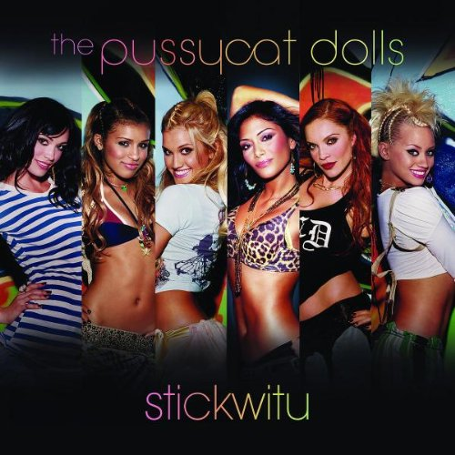 The Pussycat Dolls - Stickwitu CDM - Zortam Music