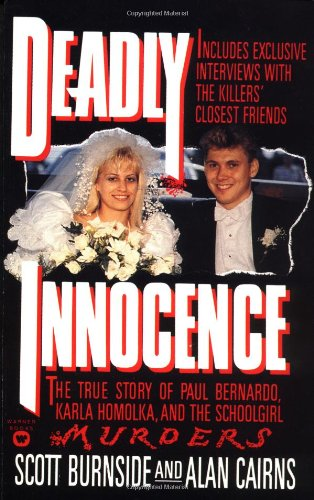 Deadly Innocence front-534712