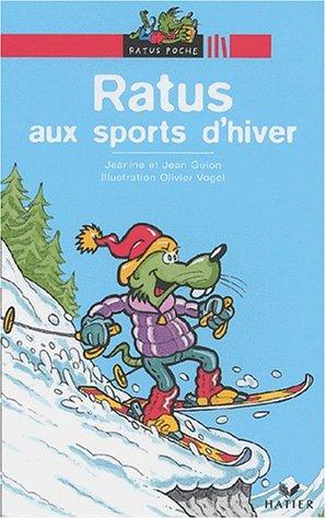 Ratus 9 : ratus aux sports d'hiver