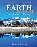 img - for TELECOURSE GUIDE FOR EARTH REVEALED: INTRODUCTORY GEOLOGY book / textbook / text book