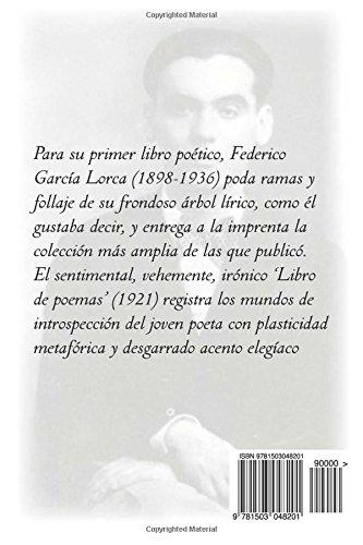 Libro de poemas (1921)