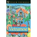 Vietnamese: A Complete Course for Beginners (Teach Yourself Books)by Dana Healy