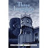 Three Impostors and Other Stories: Best Weird Tales of Arthur Machen v. 1 (Call of Cthulhu Fiction) (Call of Cthulhu Novel)by Arthur Machen