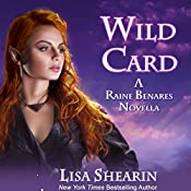 Wild Card | Lisa Shearin