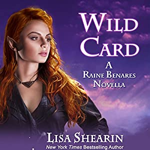 Wild Card | [Lisa Shearin]