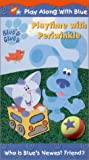 Blues Clues - Playtime With Periwinkle [VHS]