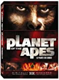 The Planet of the Apes (La Planète Des Singes) (Bilingual)