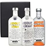 Absolut Flavoured Vodka Gift