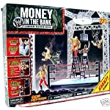 WWE Money in the Bank Ladder Match Ring