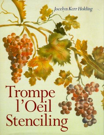 trompe-loeil-stenciling