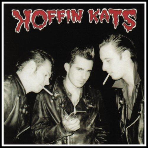 KOFFIN KATS - Self-Titled 2004 - CD - BRAND NEW/STILL SEALED - RARE - $154.95