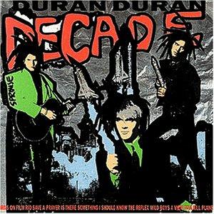 Duran Duran - Decade [UK-Import] - Zortam Music
