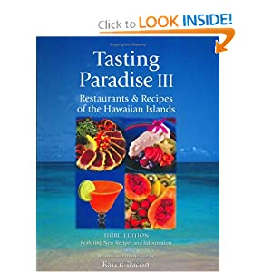 Click To Order Restaurants & Recipes of the Hawaiian Islands
