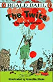 The Twits (0140346406) by Roald Dahl
