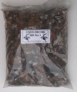 OFE International, Miami Premium Coco Orchid Mix No. 1