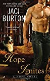 img - for Hope Ignites (A Hope Novel) book / textbook / text book
