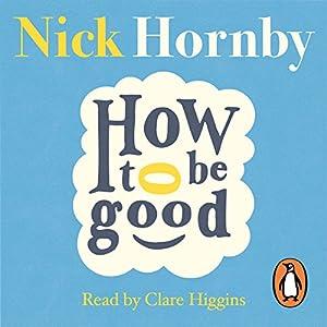 How to Be Good | Livre audio