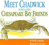 Meet Chadwick and His Chesapeake Bay Friends