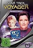 echange, troc Star Trek Voyager - Repack Season 6.2 [Import allemand]