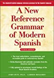 A New Reference Grammar of Modern Spanish