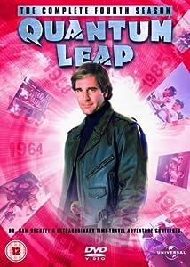 Quantum Leap: The Complete Series 4 [DVD]
