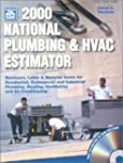 2000 National Plumbing & Hvac Estimator